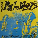 "45Rpm ✦ THE RAMBLERS ✦""Ramblin' Back To The Grave"" - 80s Garage Punk - Hear♫"